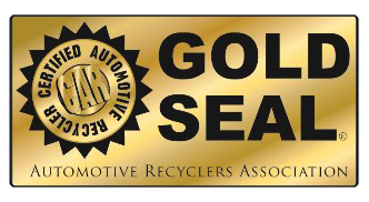 ARA Certified Automotive Recycler - Gold Seal Standards
